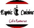 Exotic Cuisine